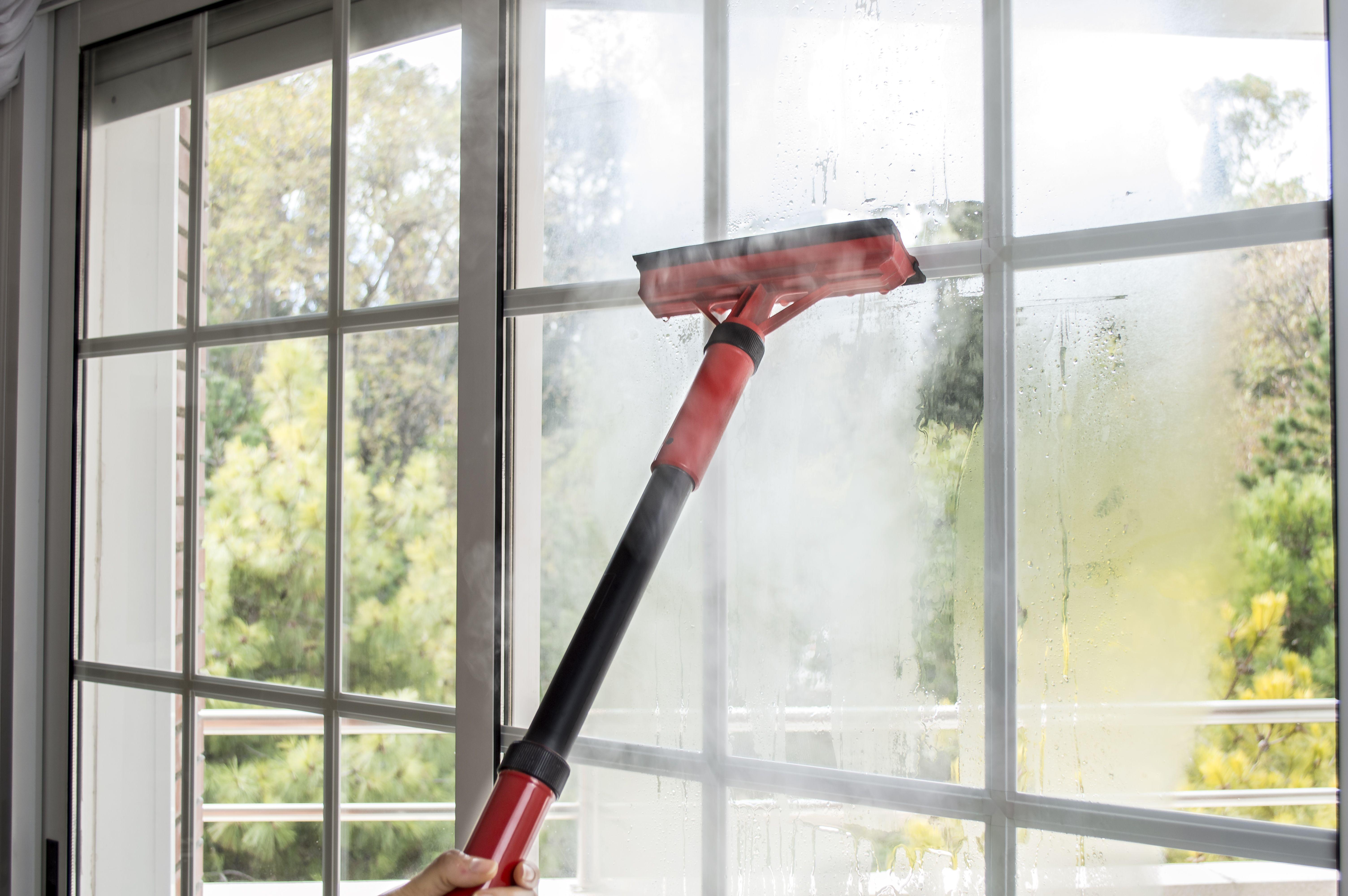 Limpieza final de obra: Servicios de Limpiezas Pina