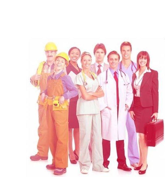 Foto 3 de Ropa de trabajo y Uniformes en Alcobendas | Álvaro Uniformes
