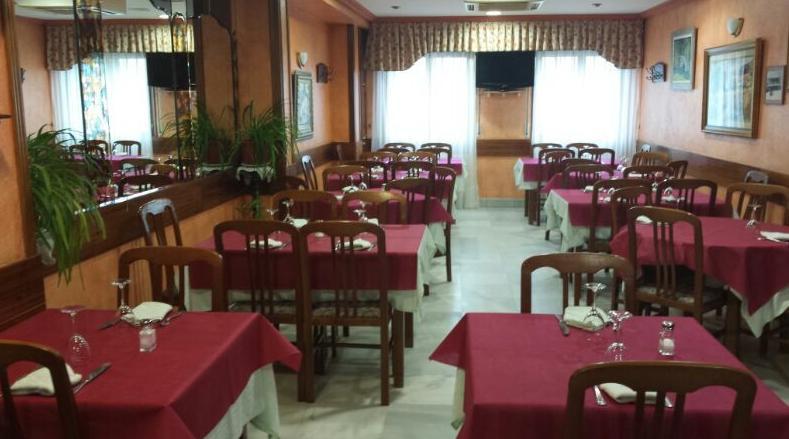 Restaurante - Hostal en Burgos
