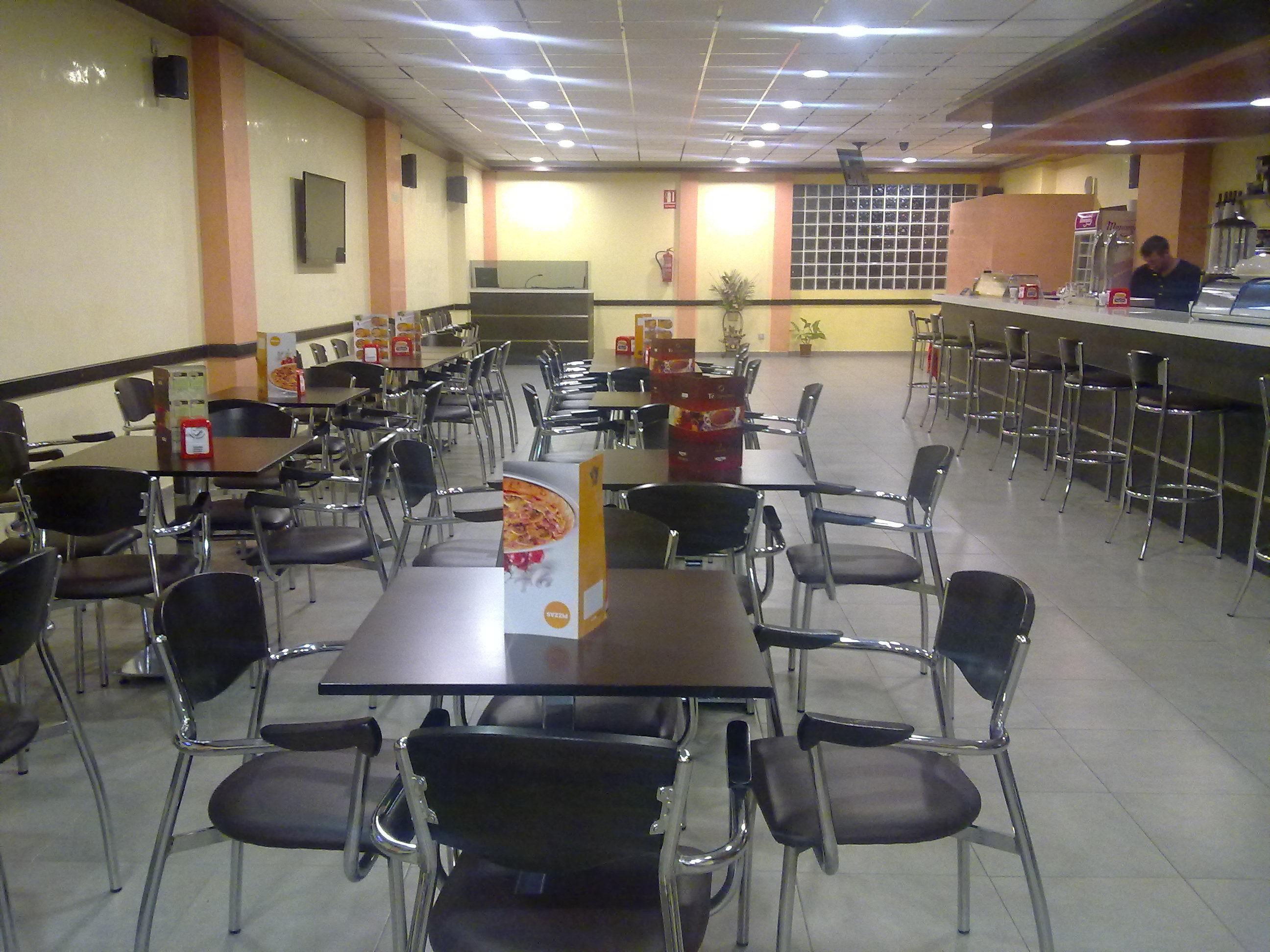 INSTALACION NUEVO TEODOMIRO EN ORIHUELA