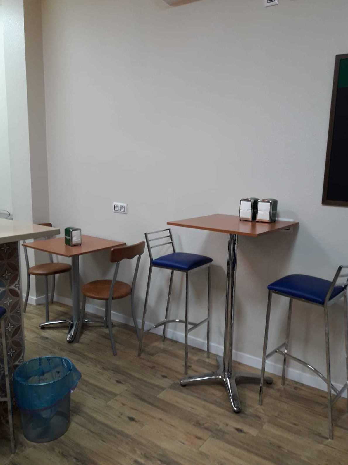 Foto 1 de Hostelería (instalaciones y suministros) en    Comume
