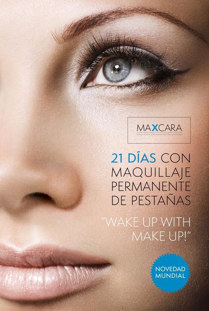MASCARA DE PESTAÑAS PERMANENTE: Tratamientos de Centro de belleza y medicina estética Lucy Lara