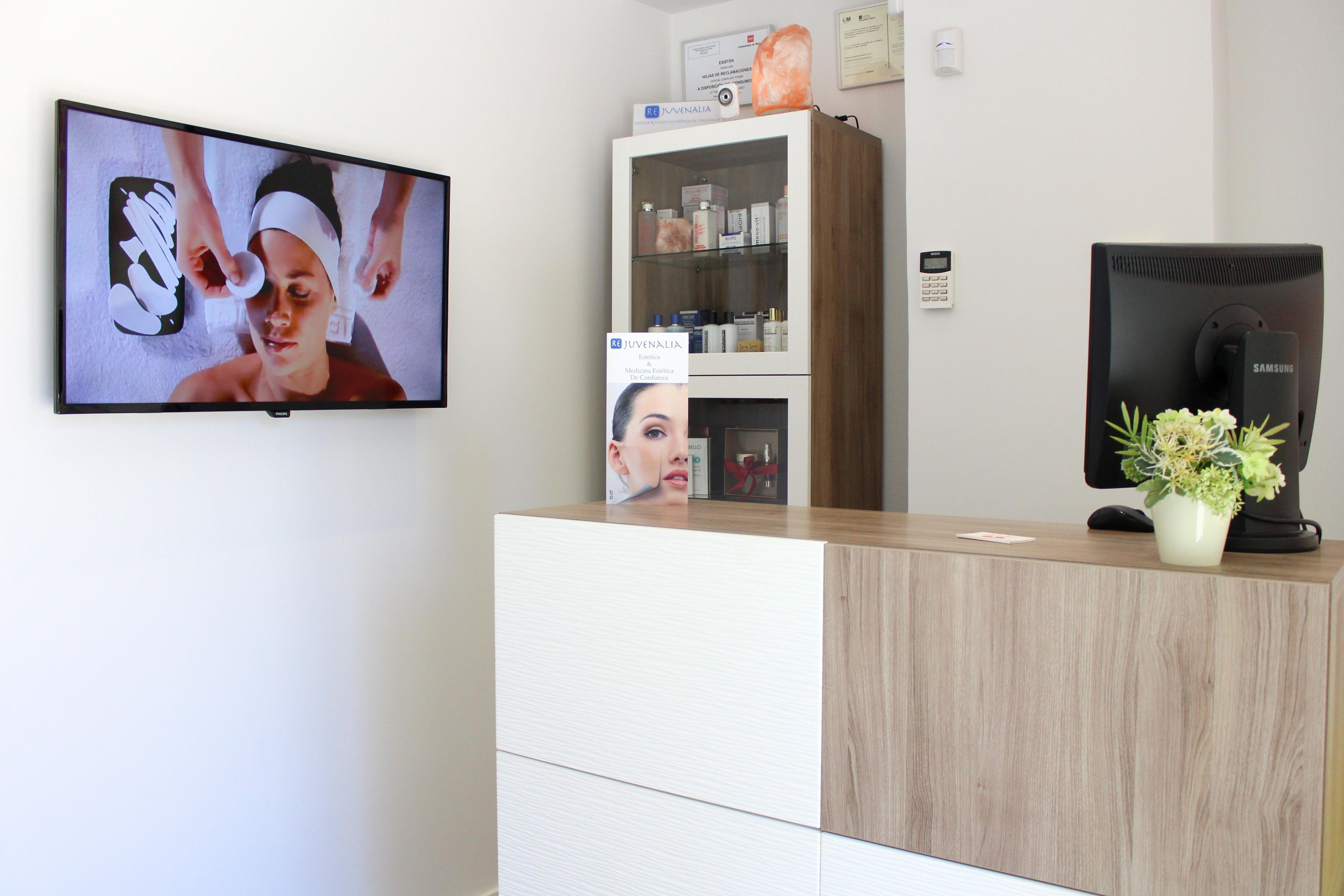 Foto 4 de Centros de estética en Madrid | Centro de belleza y medicina estética Lucy Lara
