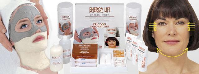Tratamiento energy lift