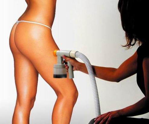 BRONCEADO CAÑA DE AZUCAR: Tratamientos de Centro de belleza y medicina estética Lucy Lara