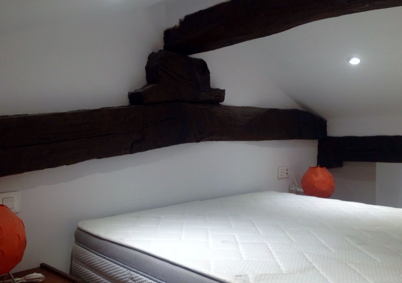 Reforma vivienda - Casco Viejo Bilbao (Bizkaia)