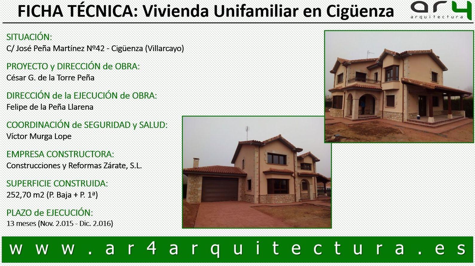 Foto 1 de Arquitectura y urbanismo  en Leioa | AR4 Arquitectura
