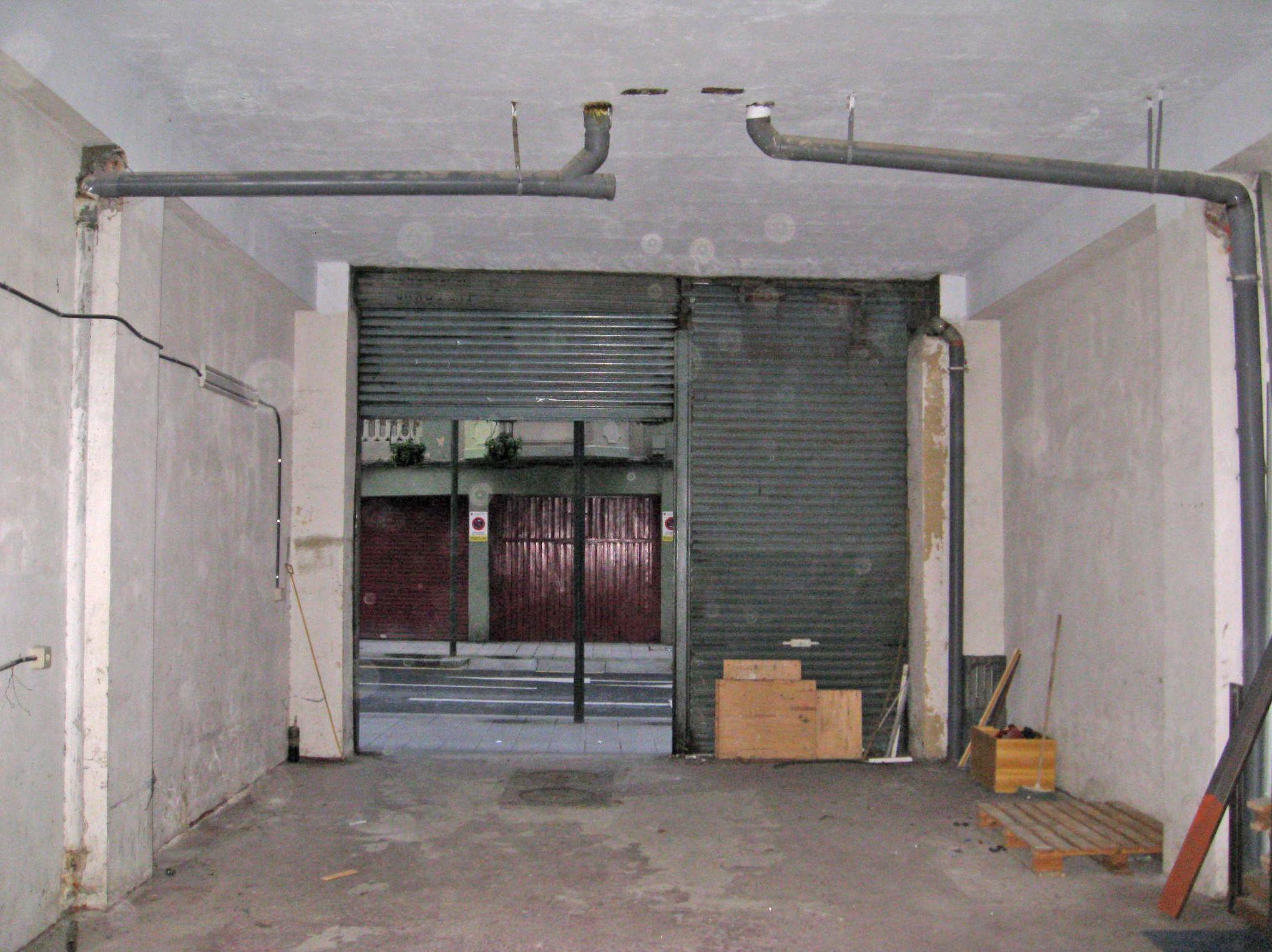 Proyecto de óptica - Erandio (Bizkaia)