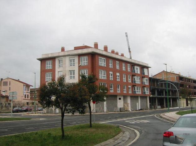 Edificios de viviendas varios - Villarcayo (Burgos)