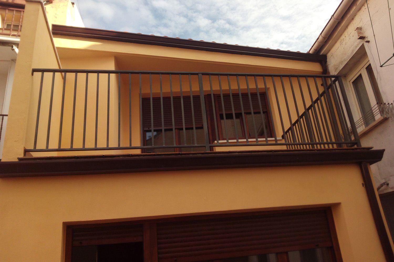 Estudio de arquitectura en Vizcaya