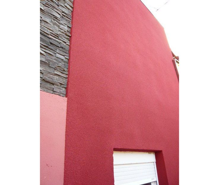 Aislamiento de fachadas de viviendas en Toledo