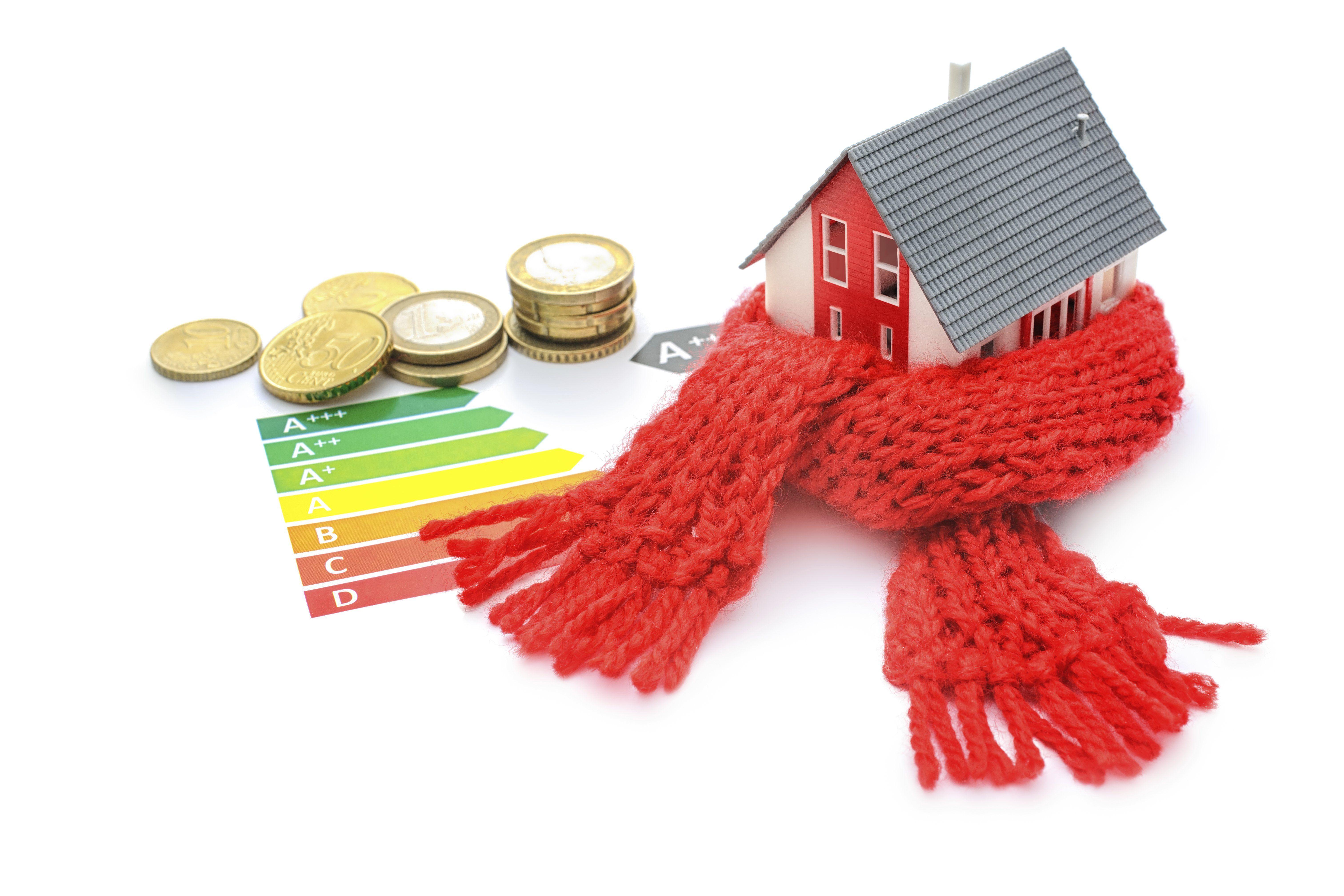 Aislamiento térmico: Productos de Efic-Habitat Plus