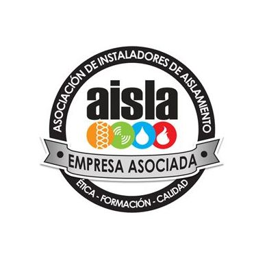 Mienbro de AISLA