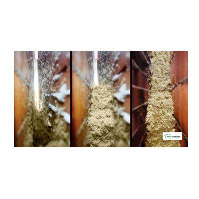 Lana de roca: Productos de Efic-Habitat Plus