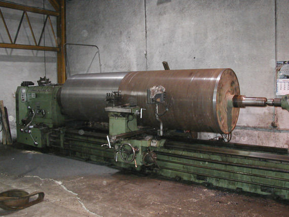 Foto 12 de Mecanizados en Peligros | Talleres Peligros, S.L.