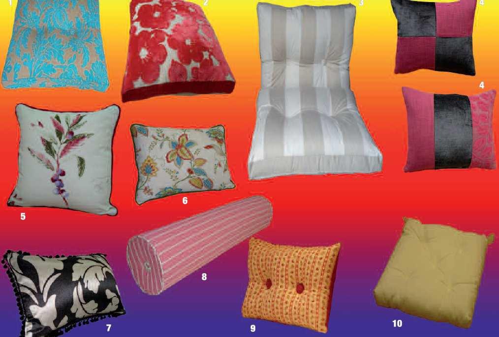 Foto 32 de Talleres textiles en Illescas | Kikotex C.B.