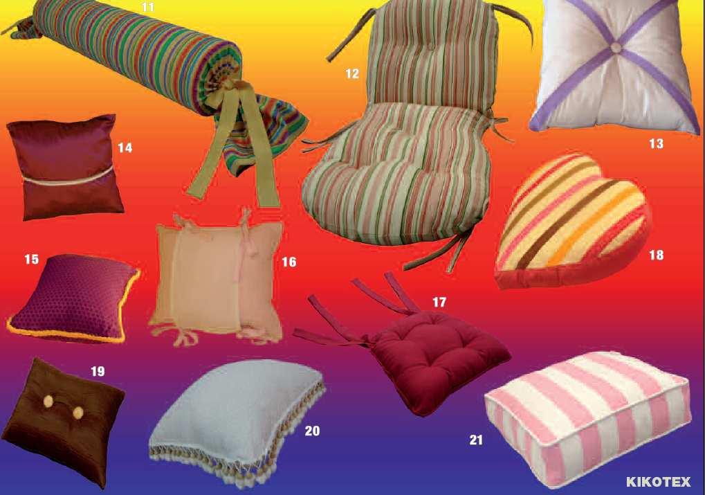 Foto 33 de Talleres textiles en Illescas | Kikotex C.B.