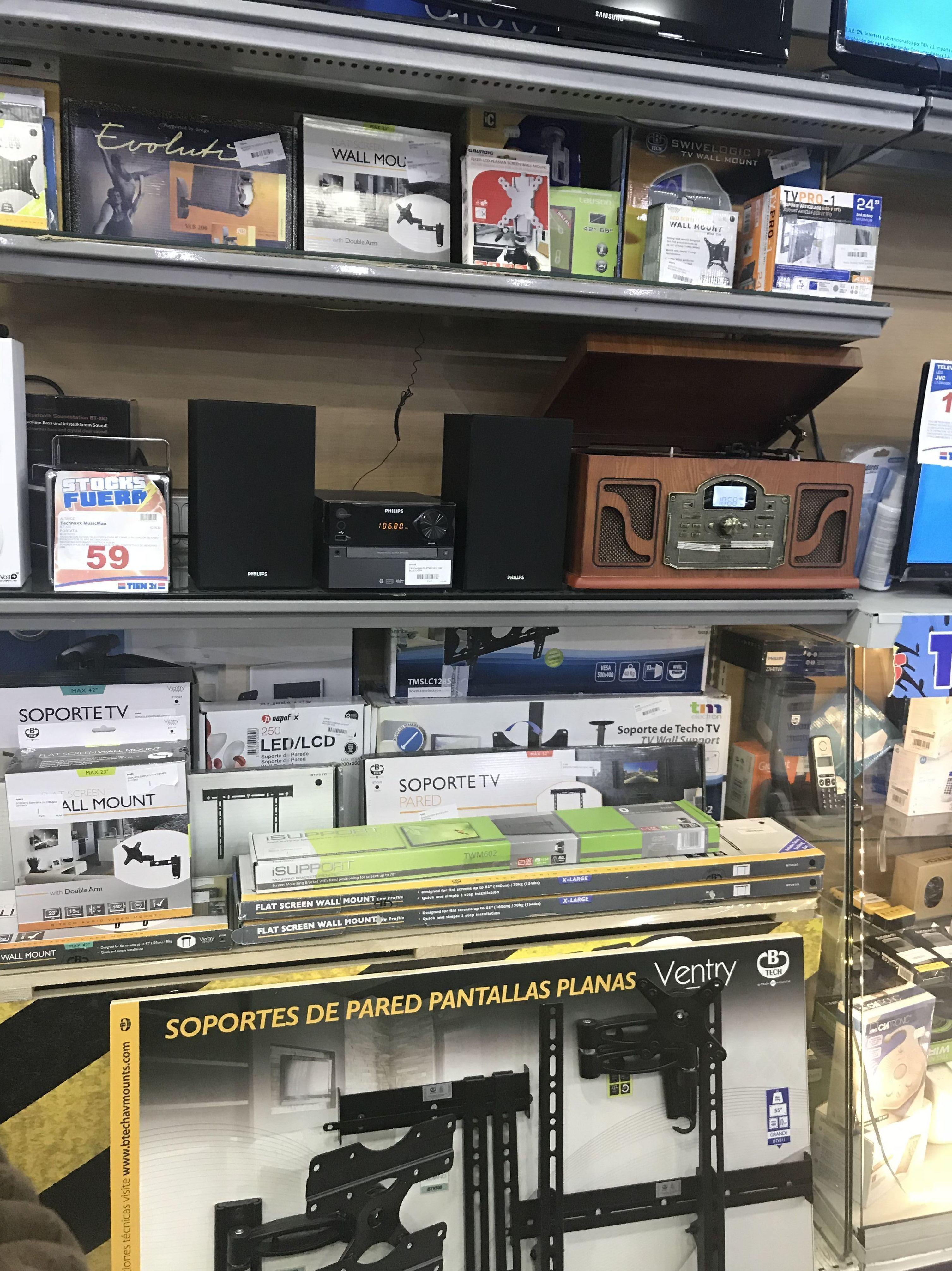 Foto 5 de Electrodomésticos en Madrid | TIEN 21 LAS ROSAS