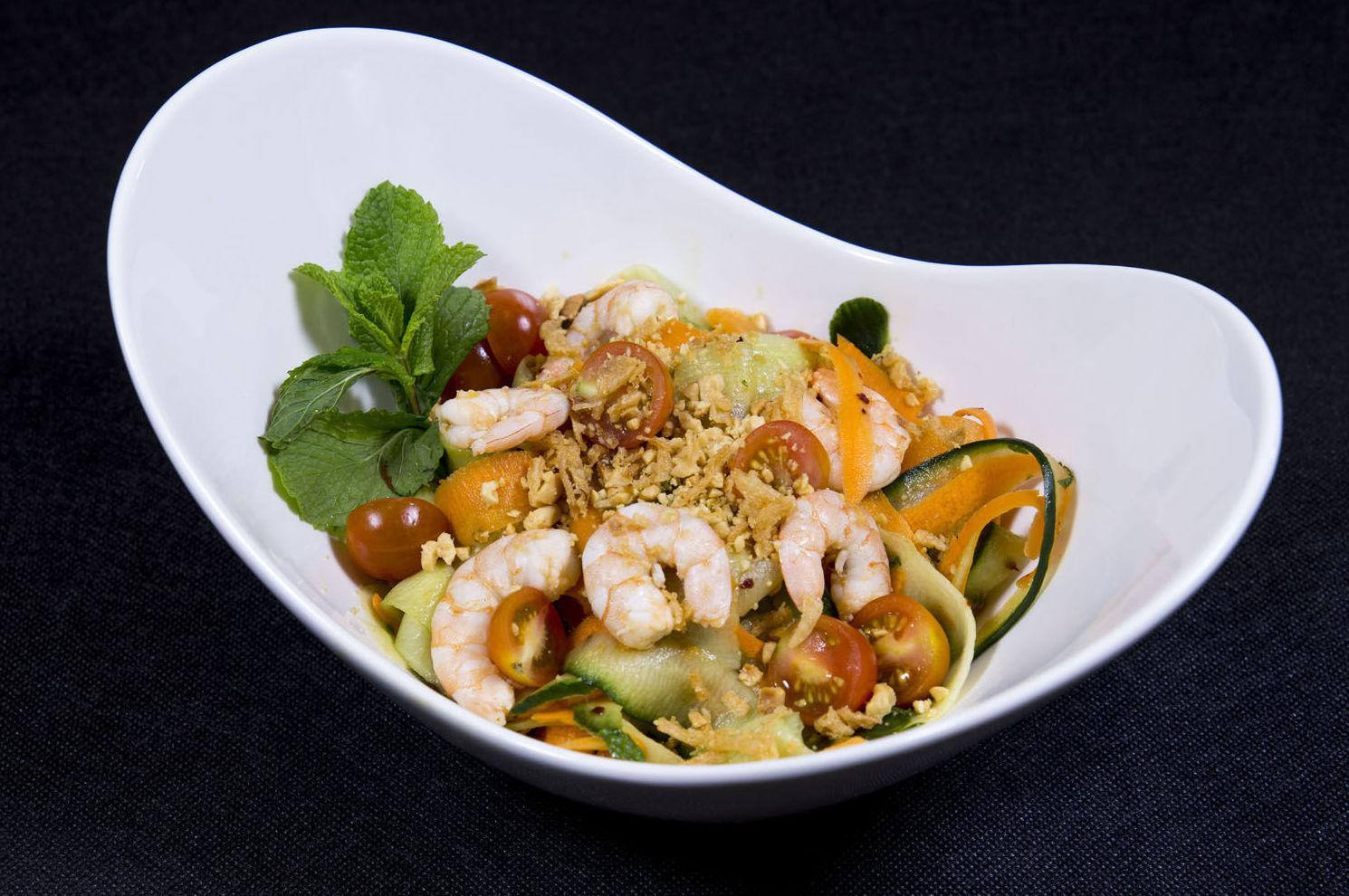 Ensalada Little Thai