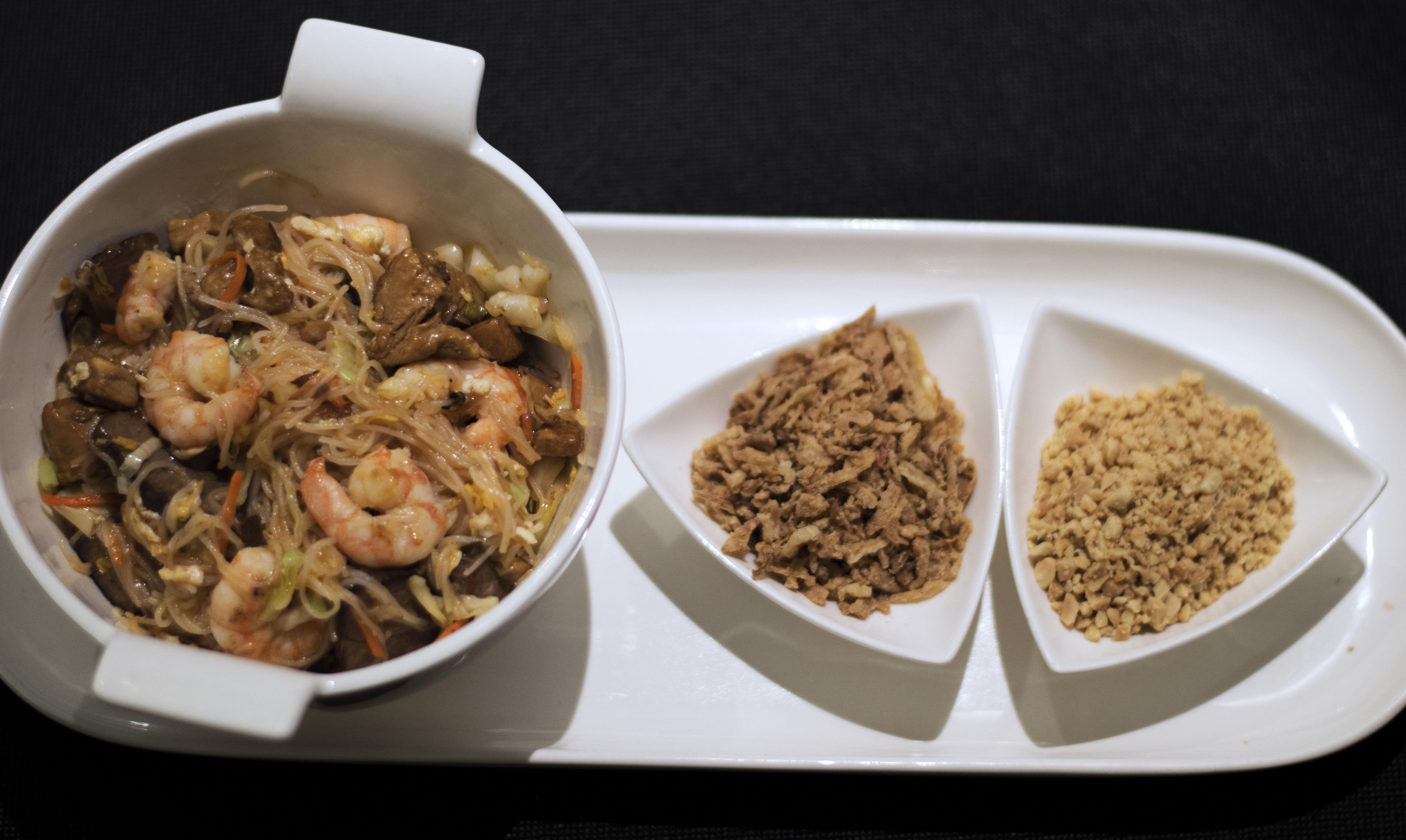 Los platos más famosos de la cocina asiática