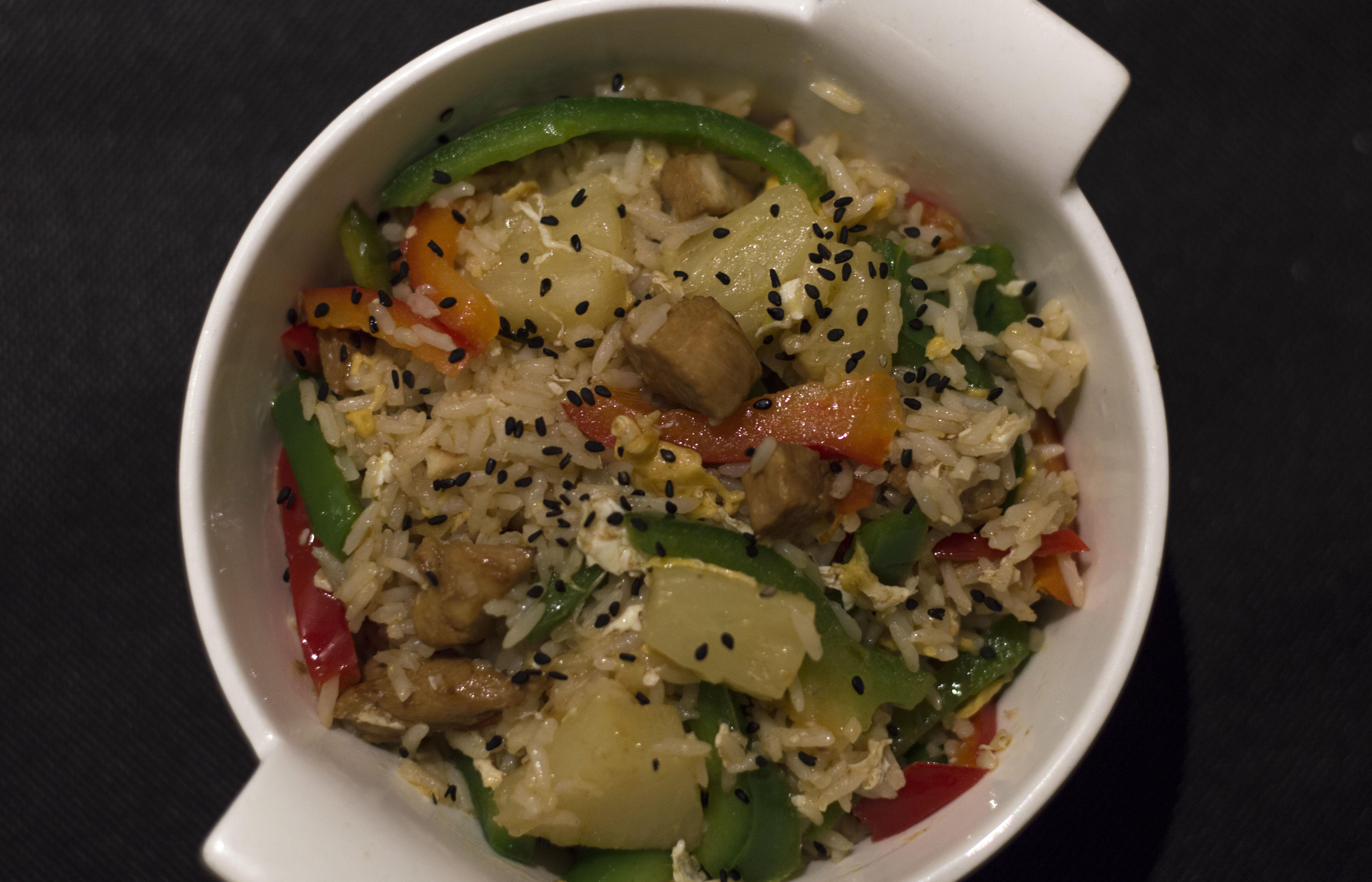 Cocina saludable y divertida