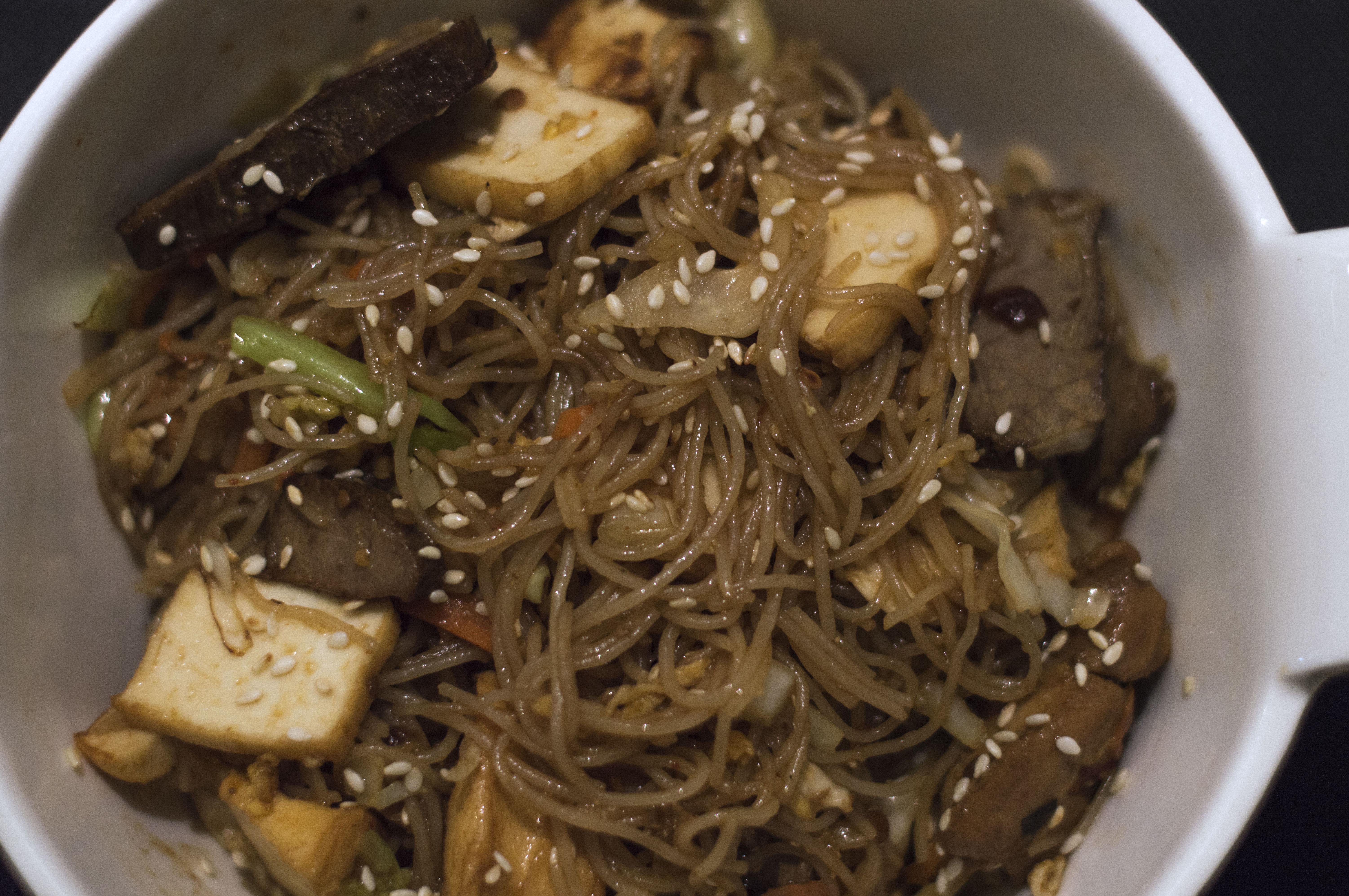 Los platos más famosos de la cocina tailandesa
