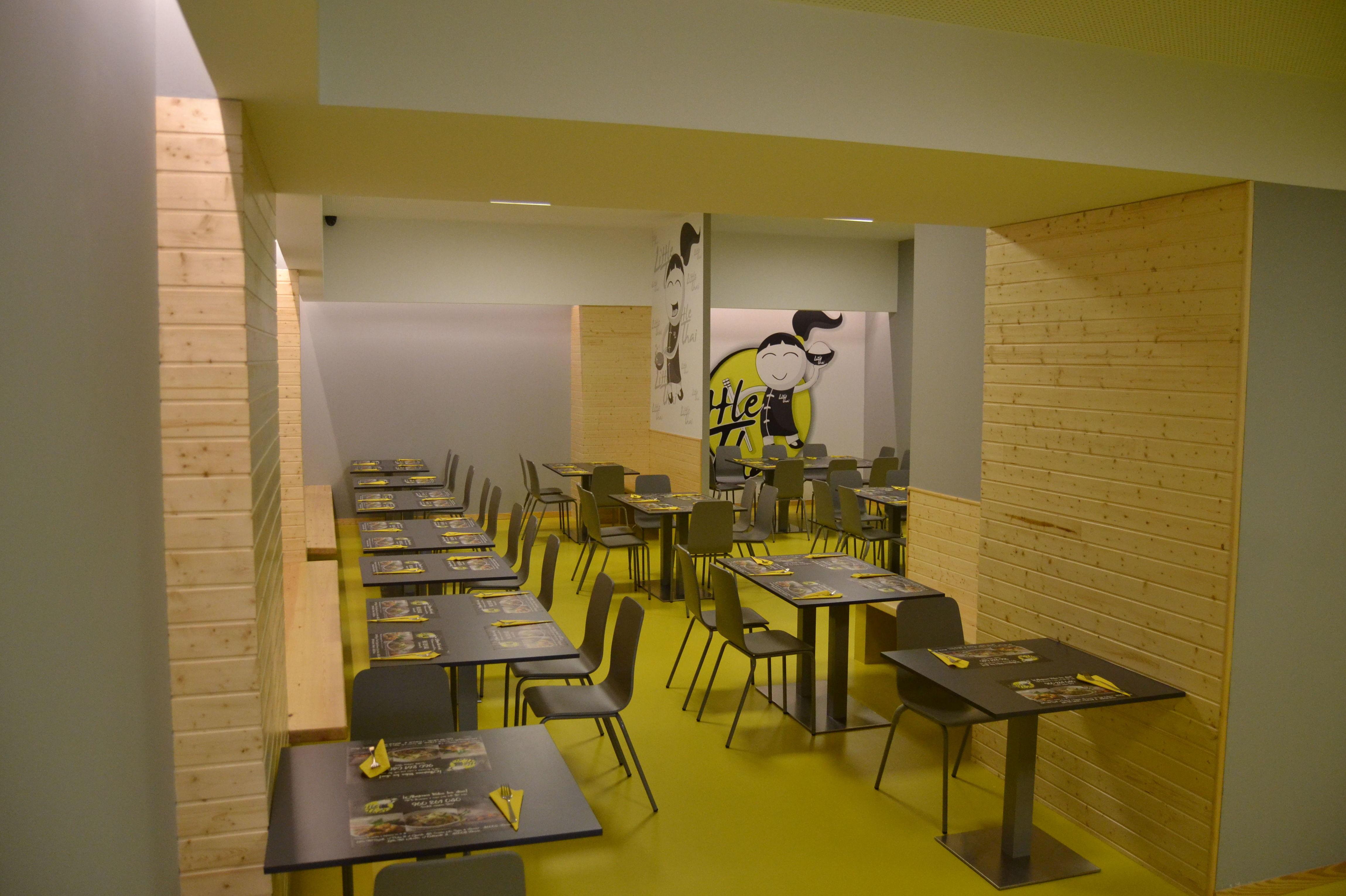 Foto 64 de Cocina asiática en Valencia | Restaurante Little Thai