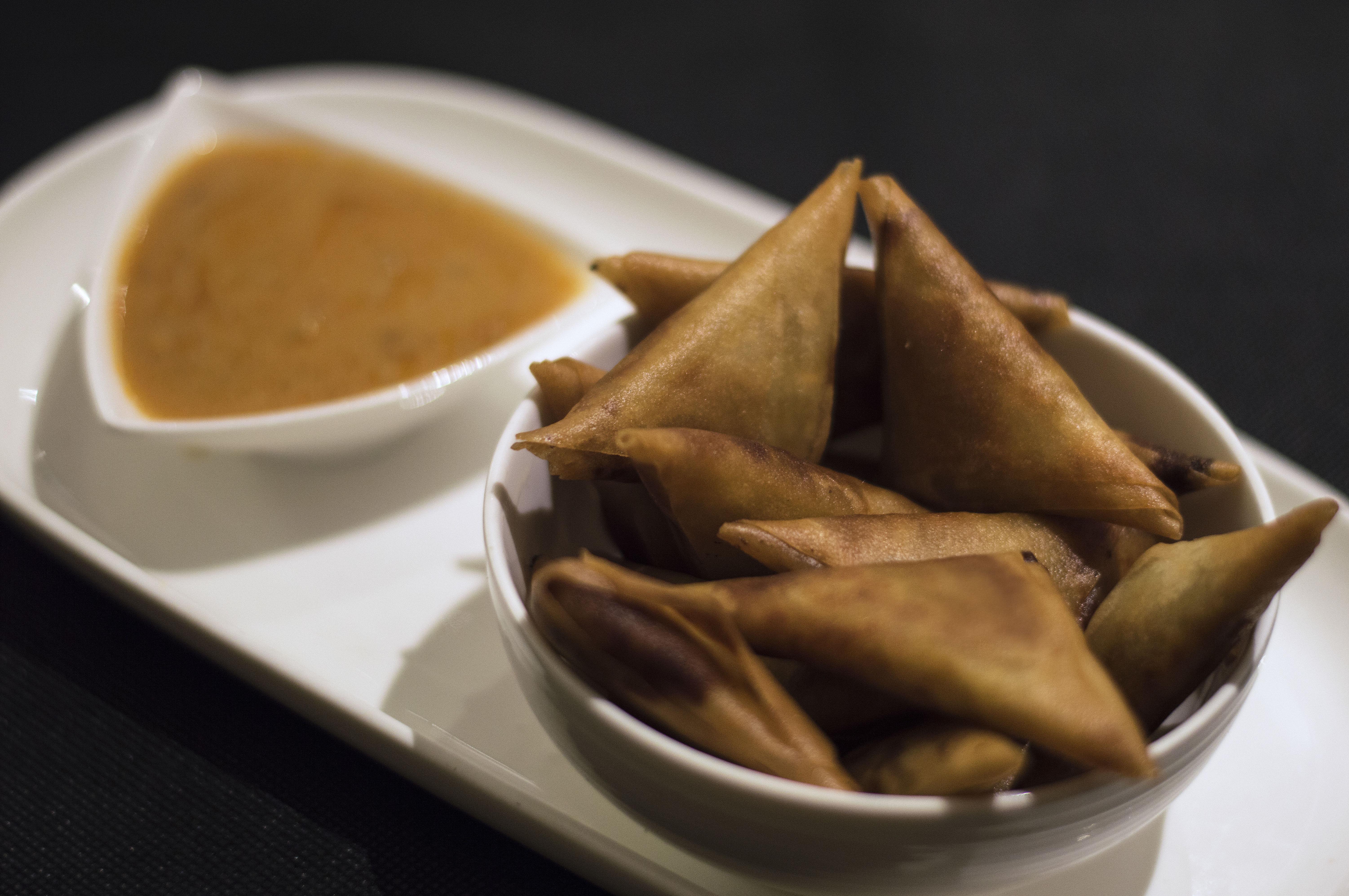 Una de las mejores gastronomías de la cocina asiática