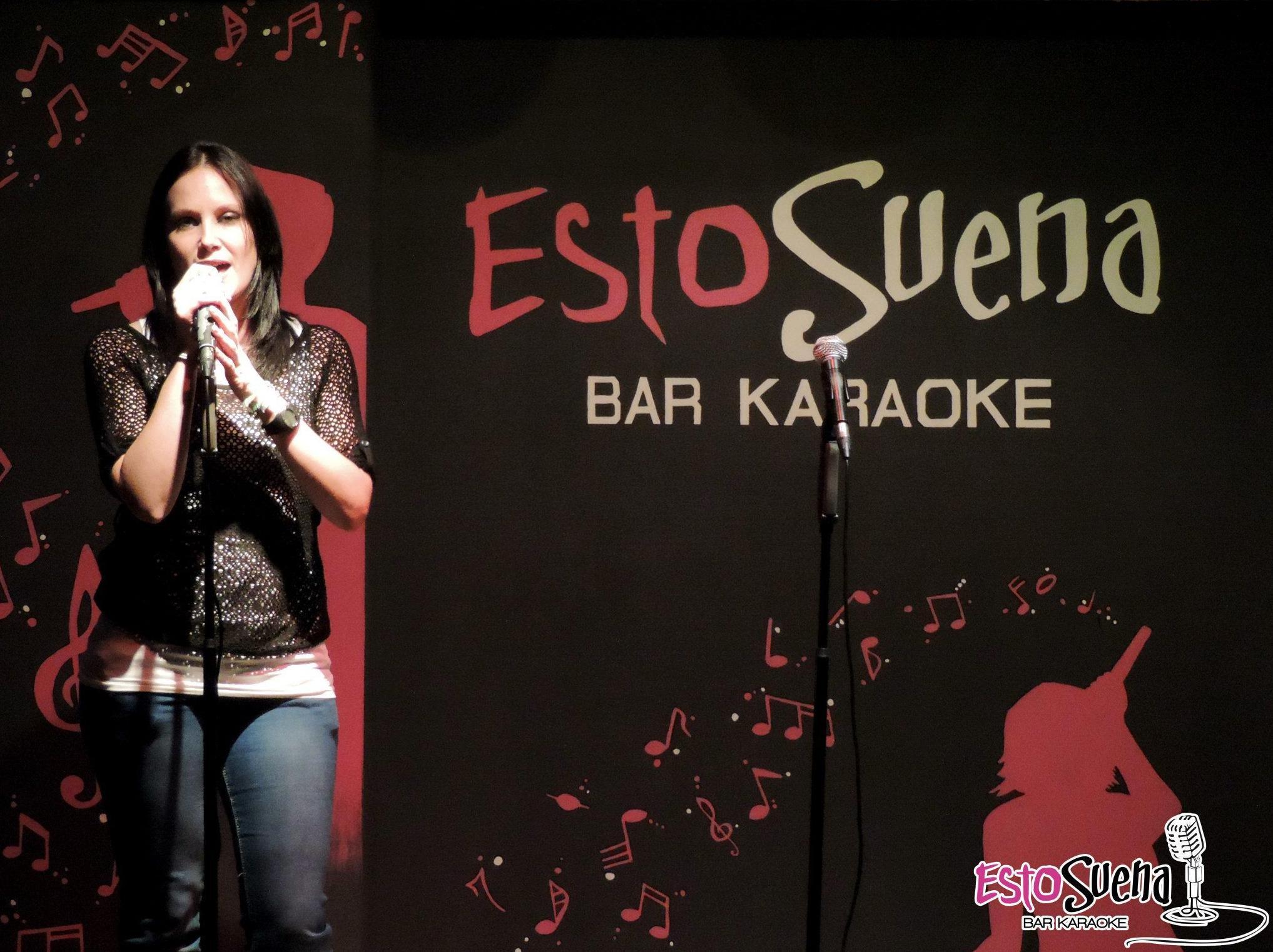 Foto 266 de Karaokes en Coslada   Esto Suena Bar Karaoke