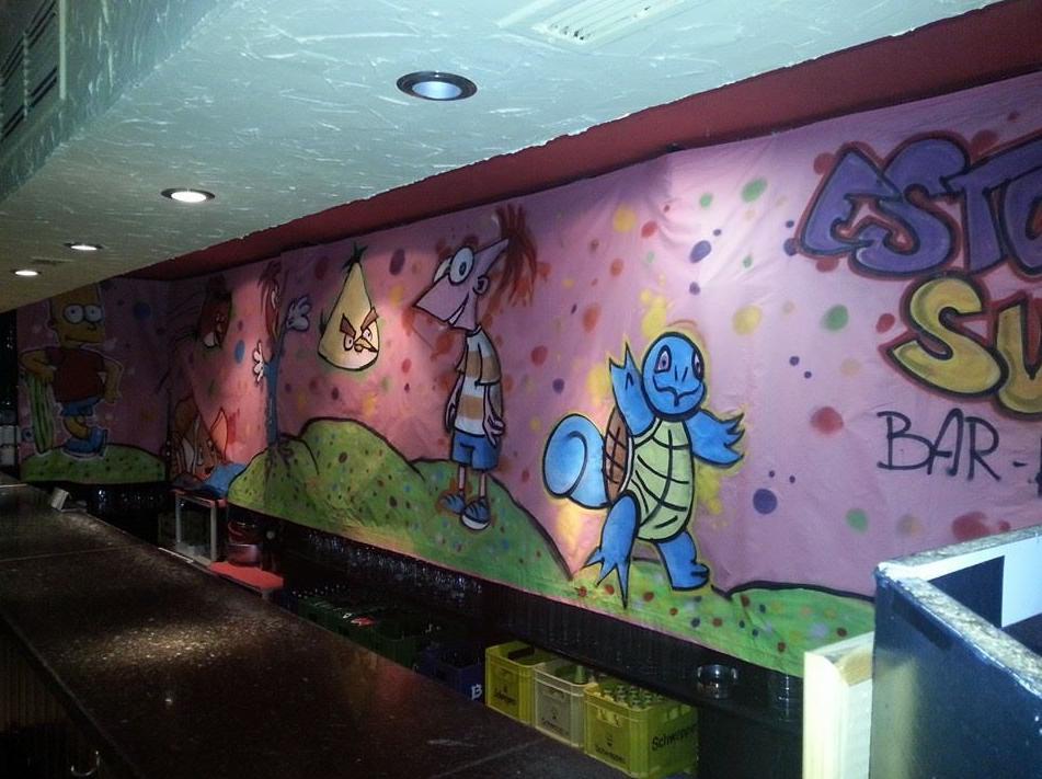 Foto 12 de Karaokes en Coslada | Esto Suena Bar Karaoke