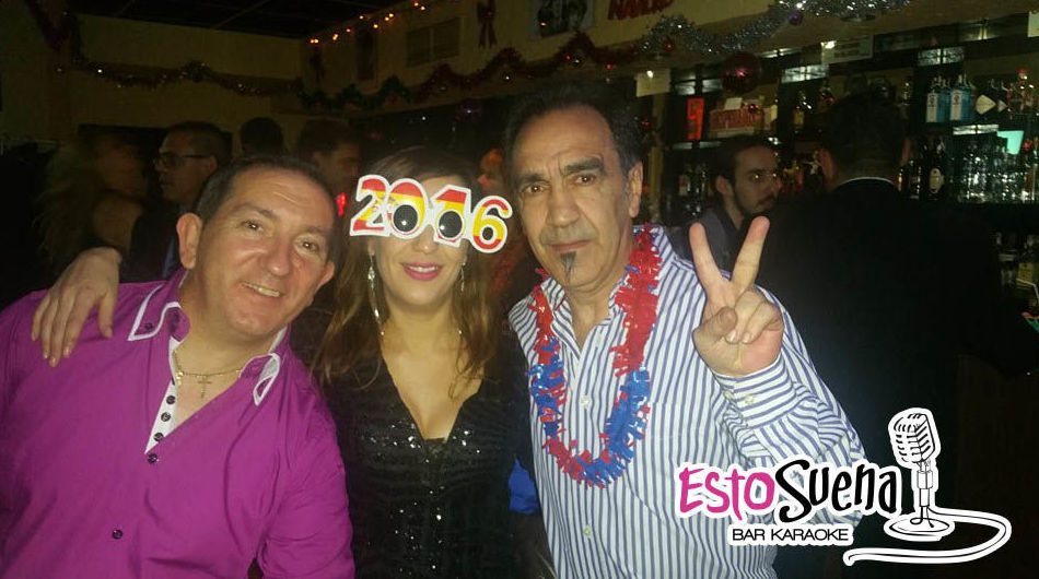 Nochevieja 2015-2016
