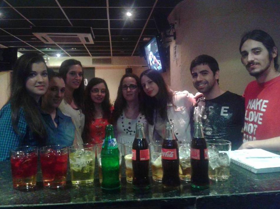 Foto 241 de Karaokes en Coslada | Esto Suena Bar Karaoke