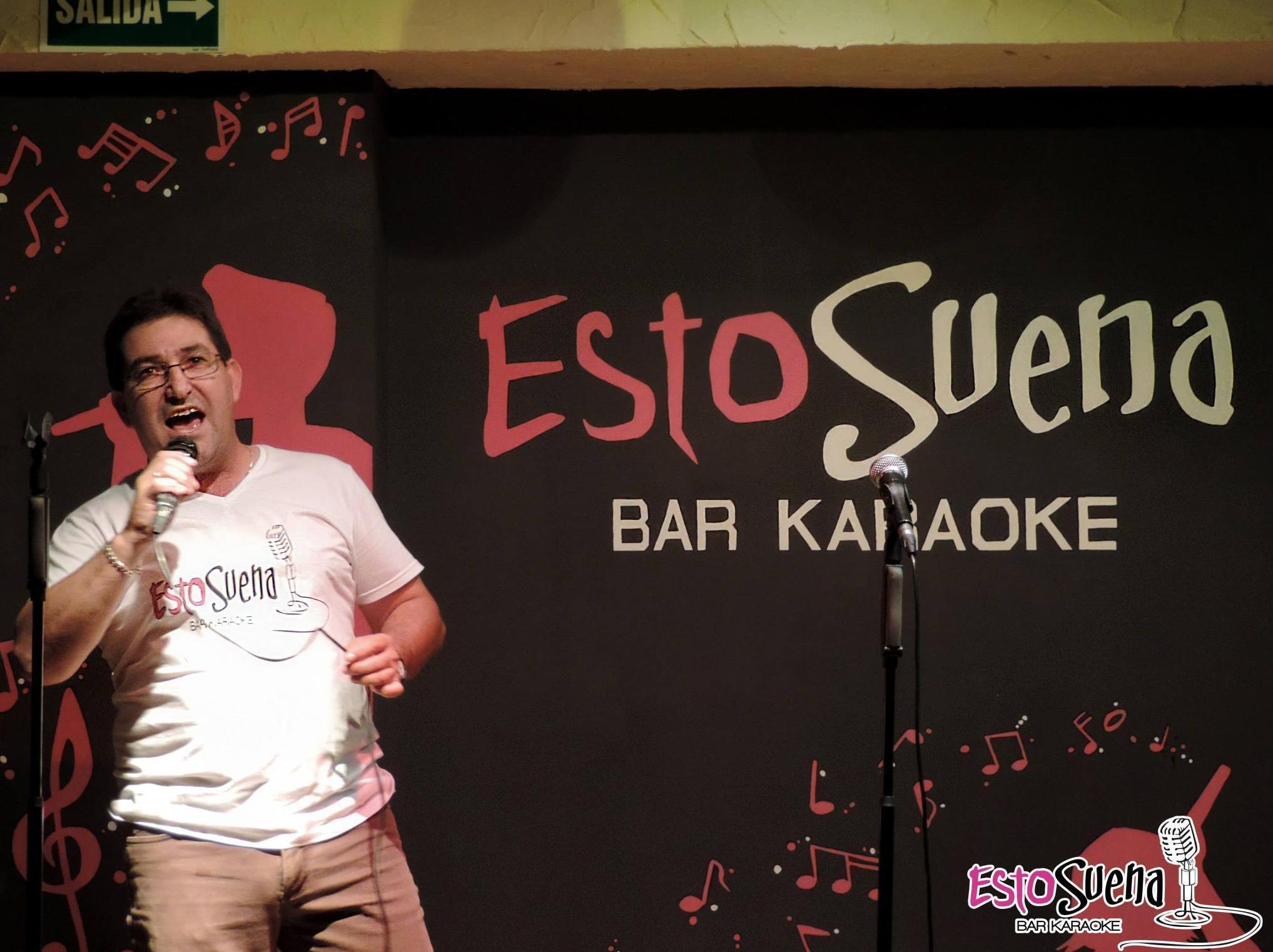 Foto 248 de Karaokes en Coslada | Esto Suena Bar Karaoke