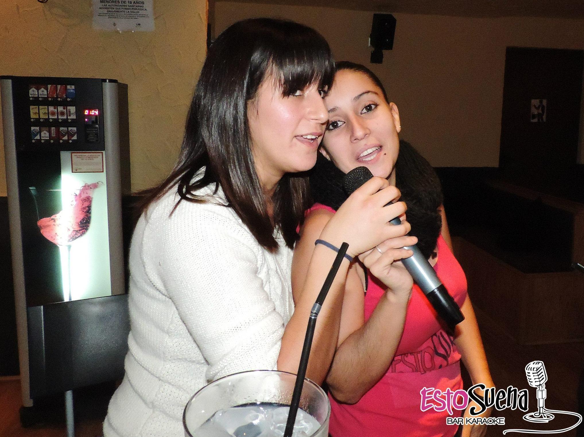 Foto 264 de Karaokes en Coslada | Esto Suena Bar Karaoke