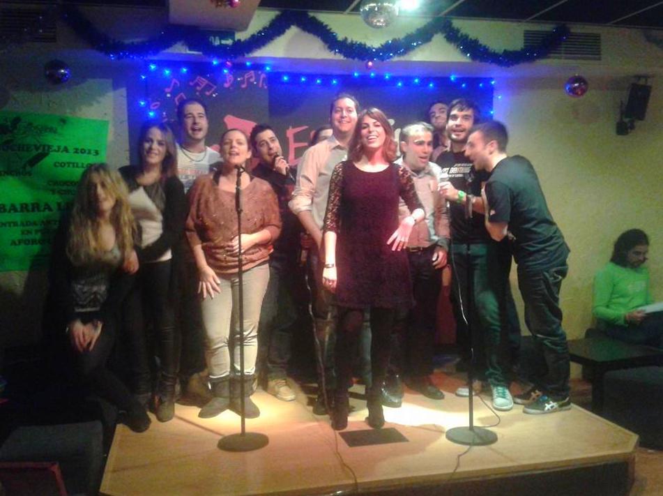 Foto 274 de Karaokes en Coslada | Esto Suena Bar Karaoke