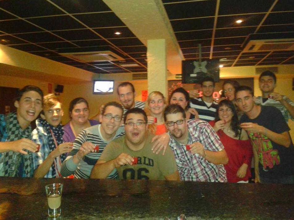 Foto 285 de Karaokes en Coslada | Esto Suena Bar Karaoke