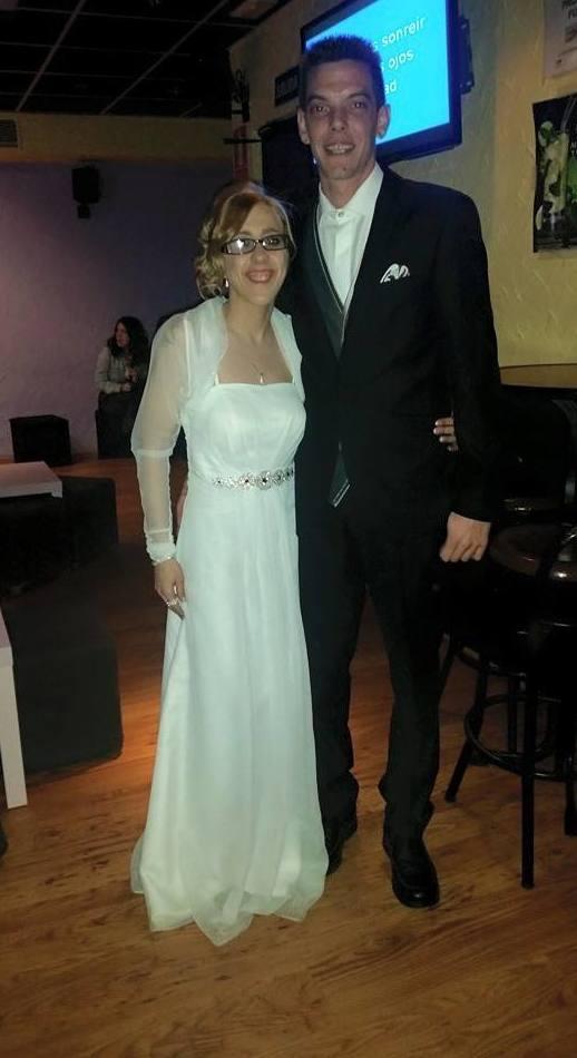 Enhorabuena pareja!!