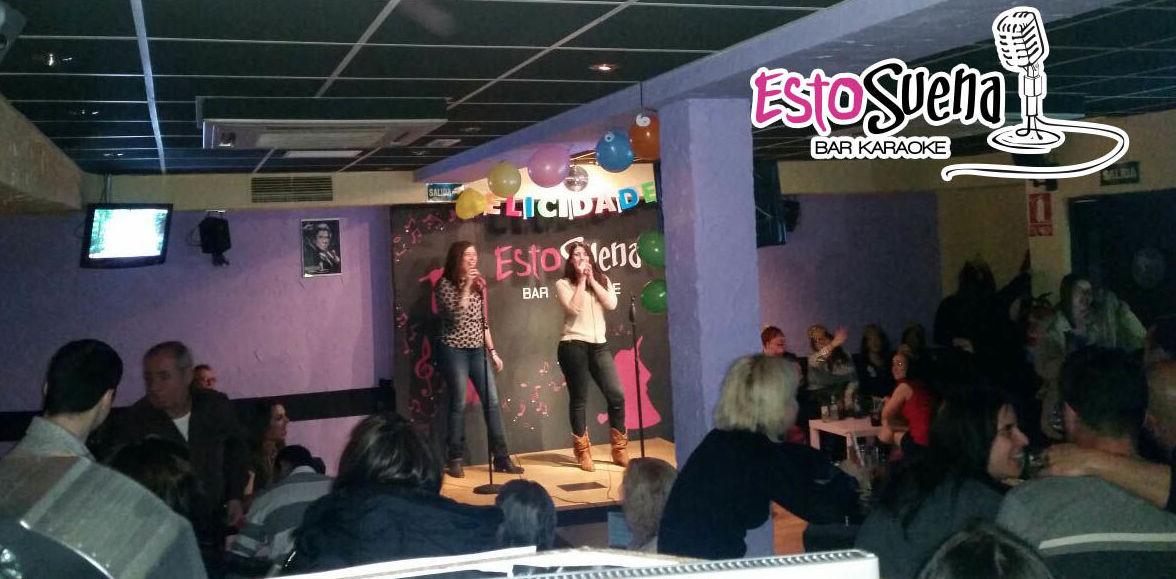 Foto 19 de Karaokes en Coslada | Esto Suena Bar Karaoke