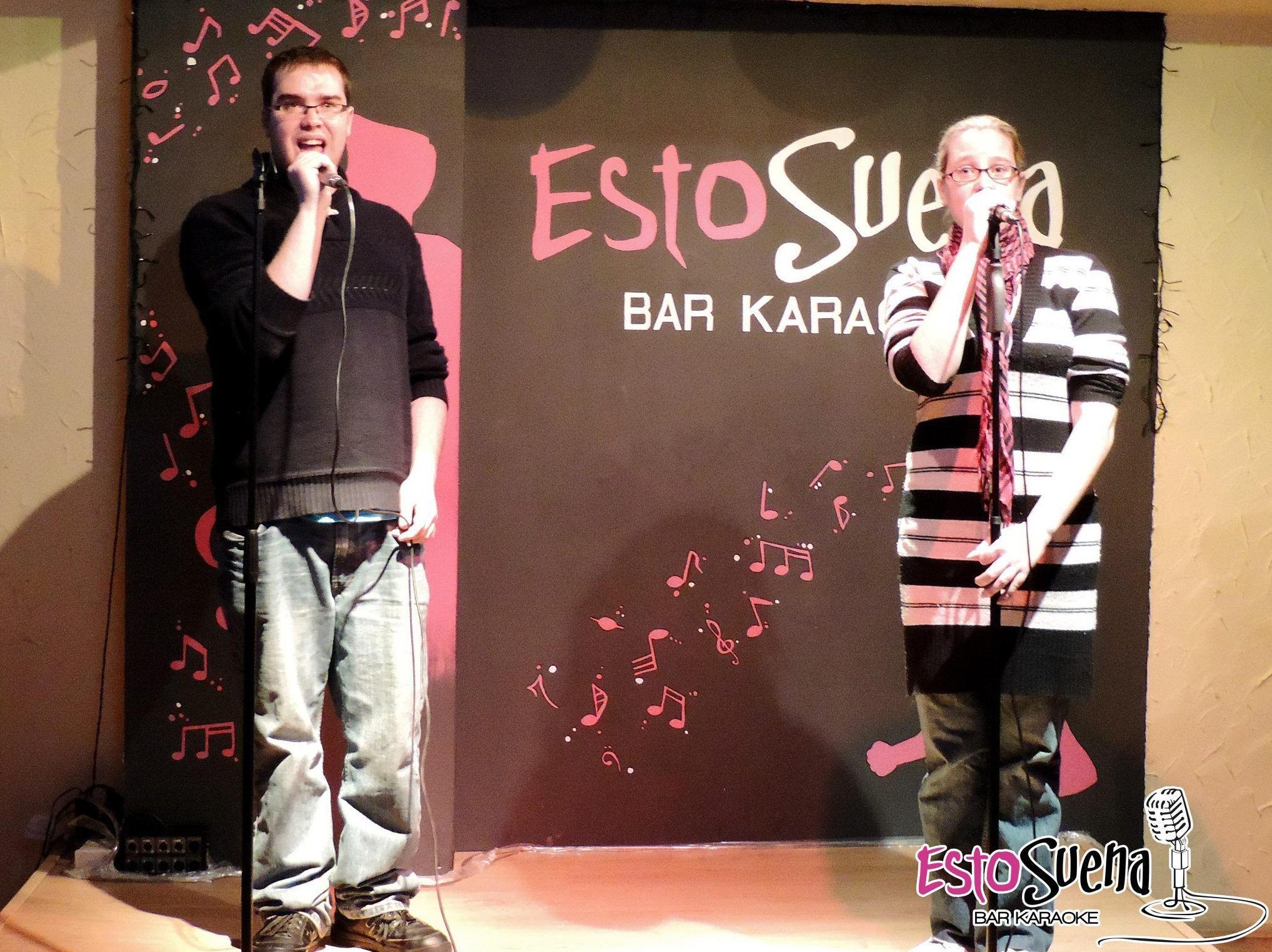 Foto 267 de Karaokes en Coslada | Esto Suena Bar Karaoke