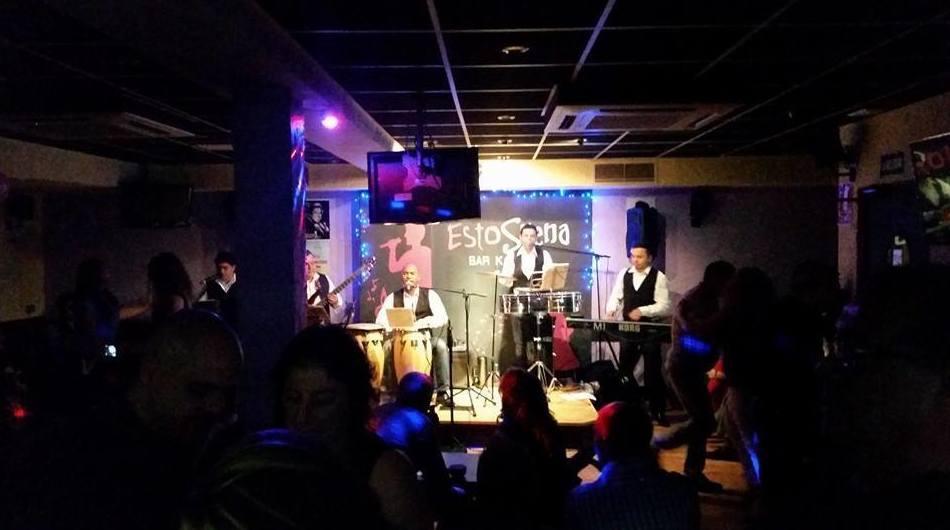 Concierto 'Orquesta Familia Caribe' 23/10/2015