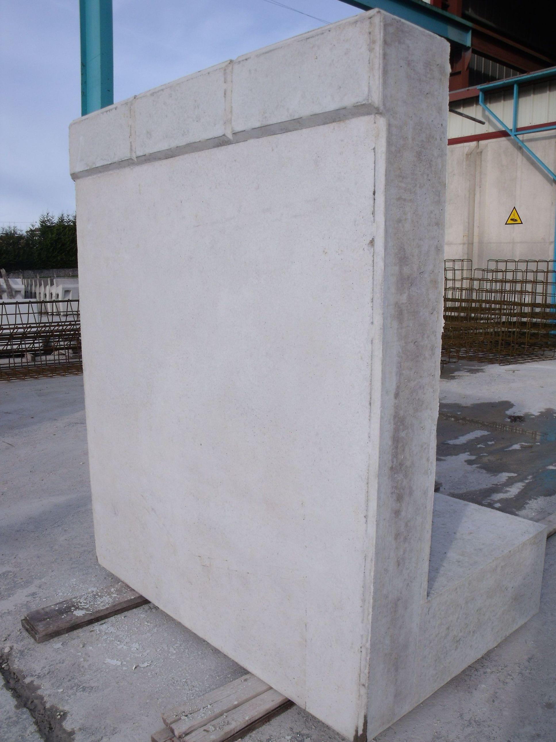 Foto 1 de Especialistas en prefabricados de hormigón en Nava | Prenava