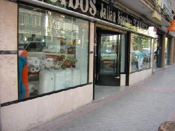 Foto 1 de Tejidos en Madrid | Tejidos Julián Sánchez