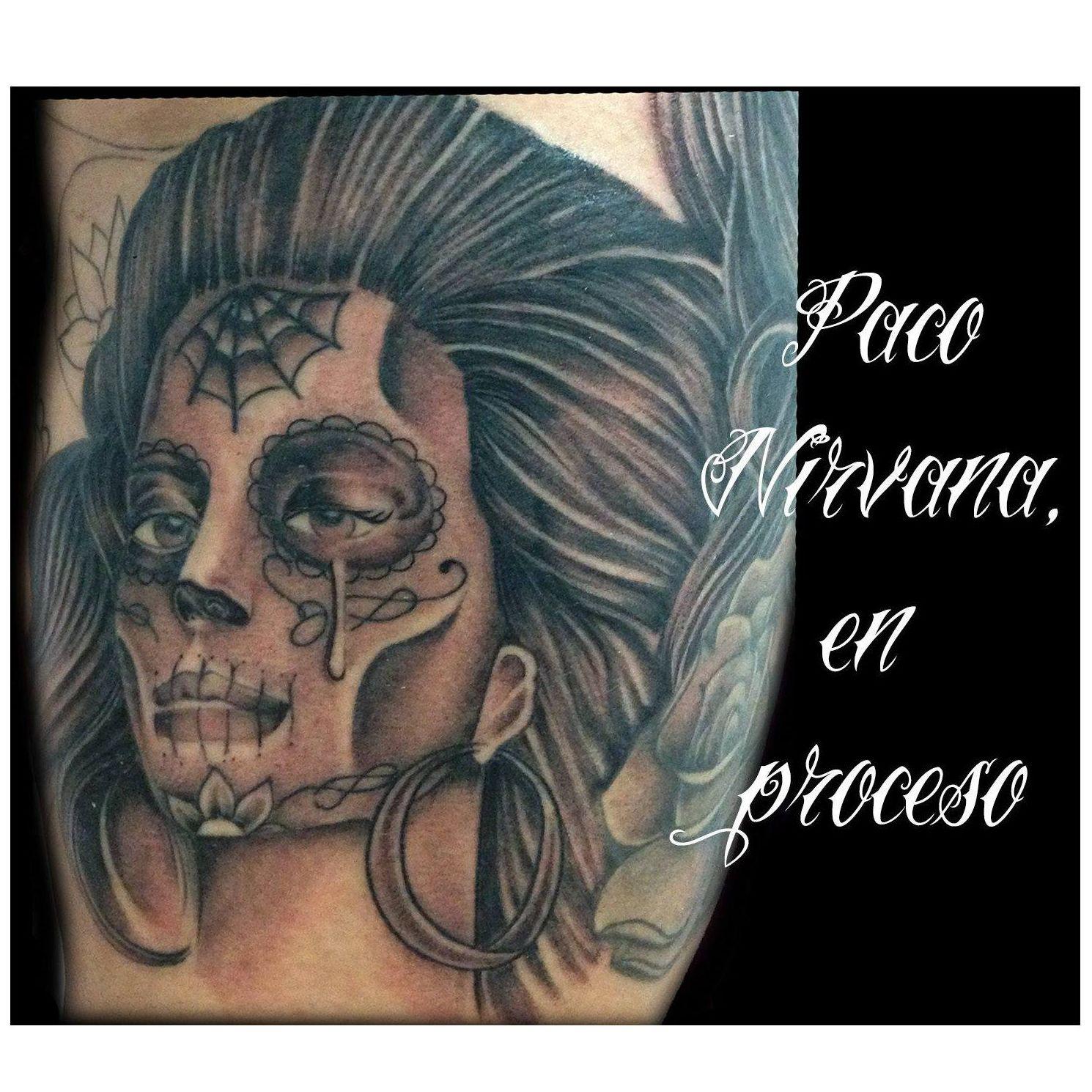 Tatuajes De Calaveras Tatuajes De Tattoo Piercing El Pako Donald
