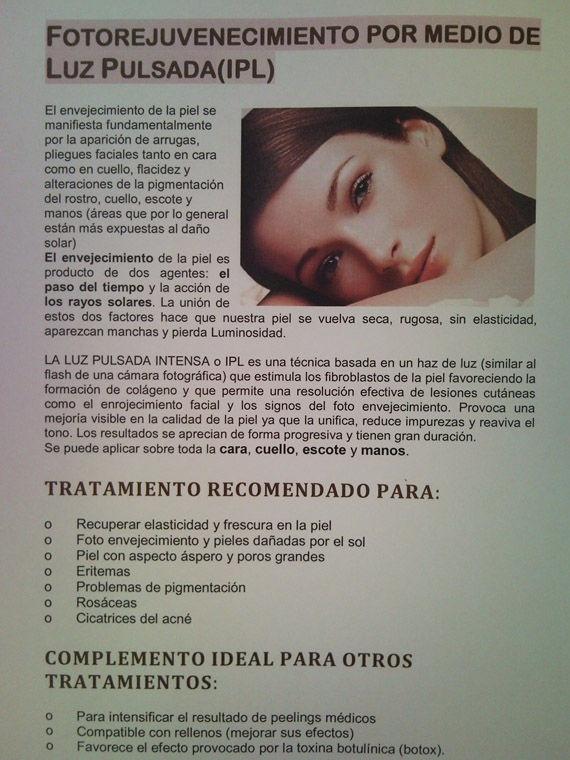 Foto 12 de Centros de estética en Cádiz | Rosana Montiano - Salón de Belleza