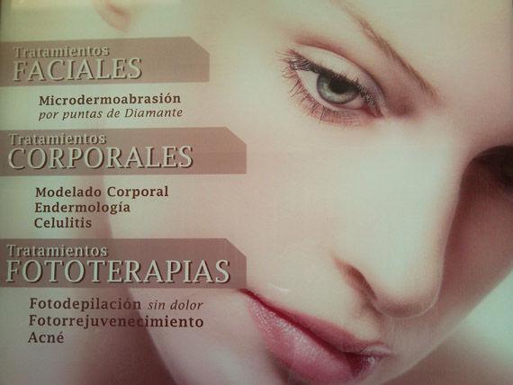 Foto 17 de Centros de estética en Cádiz | Rosana Montiano - Salón de Belleza