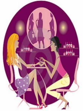 Simple: Tratamientos de Rosana Montiano - Salón de Belleza