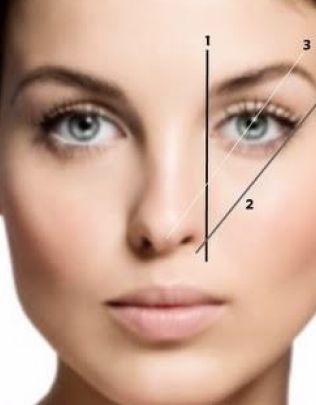 Diseño de cejas: Tratamientos de Rosana Montiano - Salón de Belleza