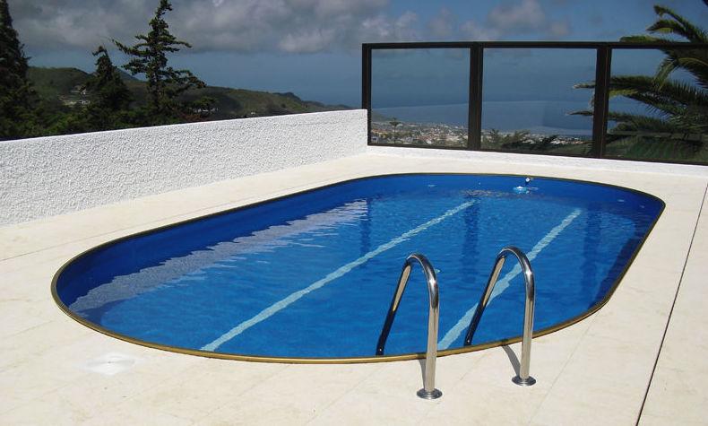 piscinas prefabricadas tenerife