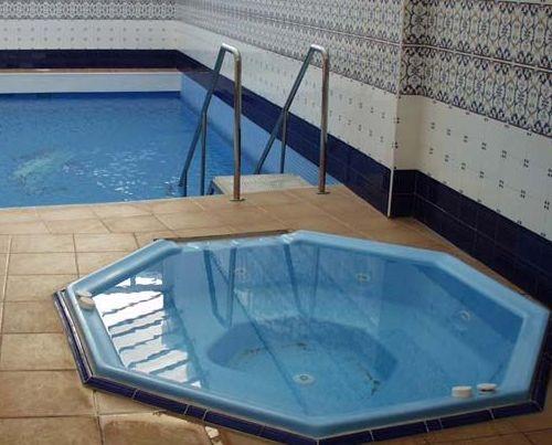 piscinas con spa tenerife