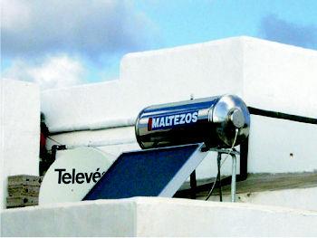 Foto 1 de Piscinas (instalación y mantenimiento) en Tegueste   Ecoiman, S.L.